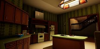 Kitchen Design Games Classy Students Explore Pain And Coping In Deliriant Out May 488 On PS48