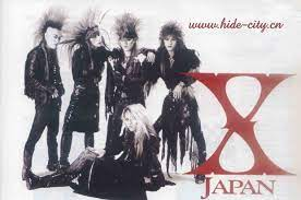 X-JAPAN jrock heavy metal symphonic ...