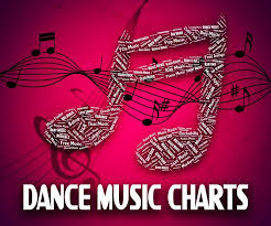 Get Free Stock Photos Of Dance Music Charts Means Hit Parade