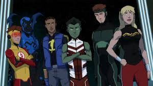 Producers Greg Weisman & Brandon Vietti Talk YOUNG JUSTICE: OUTSIDERS