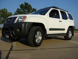 Johnny5ive 2007 Nissan Xterra Specs, Photos, Modification Info at ...