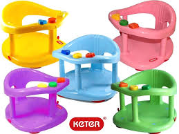 bathtub seats for babies baby bathtub ring seat bath tub by new