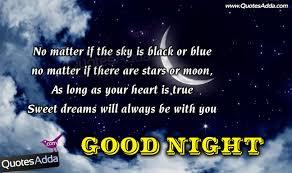 Heart Good Night Wallpapers on WallpaperDog