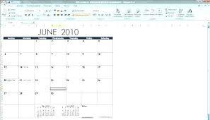 microsoft 2010 templates excel calendar template image 1 thumbnail free templates