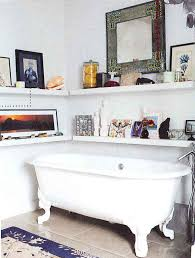 modern bathroom storage ideas shelves
