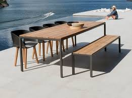 outdoor table. Illum New Arrive Outdoor Table E