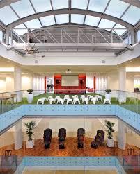 rackspace office morgan. Indoor Sun Garden Is Centrepiece In The Office Design At Rackspace Morgan