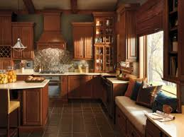 American Made Kitchen Cabinets They Have A Nice New Kitchen With Lots Of Natural Lighting Highest