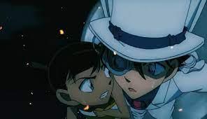 Kaito and Conan! Movie 23: kaitokid