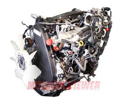 Toyota 3.0 D-4D 1KD-FTV Engine Specs, Info, Problems