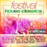Festival House Classics, Vol. 1