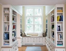 Small Home Library Designs ...