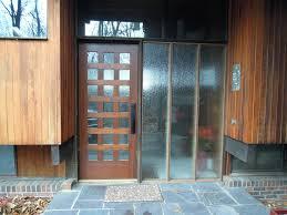 front door window curtains100 Front Door Panel Curtains  Diy Door Panel Thenerdnest