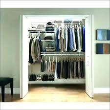 closet racks home depot closet storage
