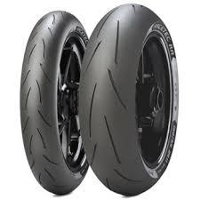 <b>Metzeler Racetec RR</b> Supersport Tyres The Visor Shop.com
