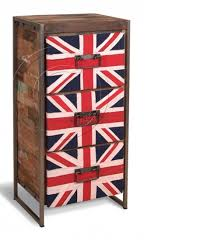 union jack furniture. Classic And Unique Titanic Union Jack Design By Bluebone Furniture L