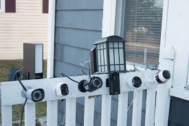 front door security cameraTop 4 Best Places to Setup Outdoor Security Cameras