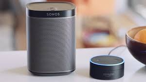 speakers compatible with alexa. a first look at what could be alexa-powered sonos speakers compatible with alexa