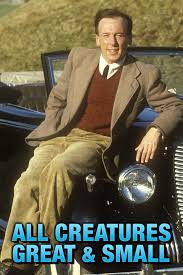 Watch Season 1 of All Creatures Great and Small Free Streaming Online - Plex