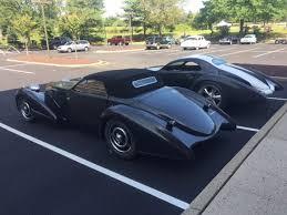 1978 bugatti replica brown rwd manual. Post Ettore Bugattis And Bugatti Replicas For Sale