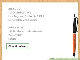 aid v4 728px Address a Letter to France Step 8 Version 2