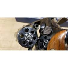 and wesson model 17 3 k 22 masterpiece