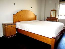 deco bedroom furniture. Custom Made Art Deco Bedroom Set Deco Bedroom Furniture E