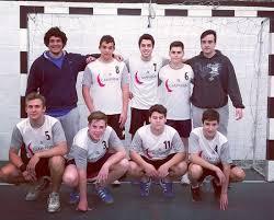 Handball: Los Cadetes del Boat Club, campeones en la FEMEBAL - Noticias de  Campana, La Auténtica Defensa