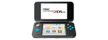 Nintendo New 2DS XL: thiết kế nắp gập, màn hình giống 3DS XL, không có 3D,  150 đô