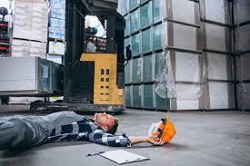 ▷ Tipos de accidentes y lesiones laborales - Guía de 2021   Lluis Law