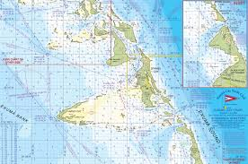 25 Unexpected Sailing Navigation Chart