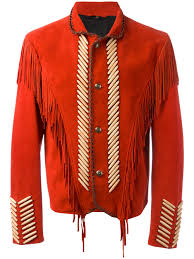 roberto cavalli embroidered fringed jacket 610 men clothing military jackets roberto cavalli vodka gift set latest fashion trends