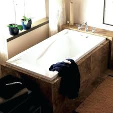 extra deep bathtub deepest 5 soaking tub deep bathtub shower combo ordinary