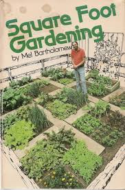 all new square foot gardening by mel