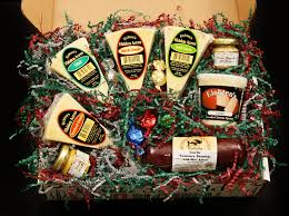 marys variety cheese and sausage gift eichtens cheese gifts specialty foods