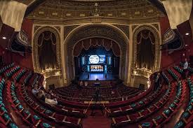 Seating Chart For Riverside Theatre Milwaukee Wi The Pabst Theater Ptg Events