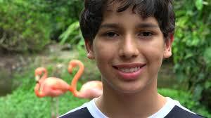 Young teen boy photos