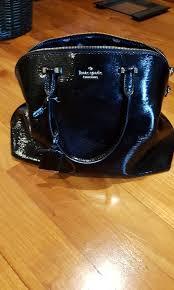 kate spade patent leather bag women s fashion bags wallets on carou
