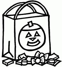 Small Picture Halloween candy coloring pages 2 Nice Coloring Pages for Kids