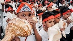47 alat musik tradisional indonesia beserta asal dan penjelasannya from thegorbalsla.com maluku utara cara memainkan : Terbuat Dari Kerang Laut Mengenal Tahuri Alat Musik Khas Maluku