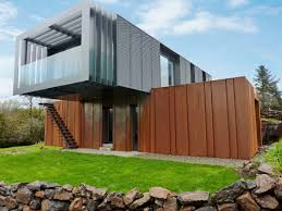 Grand Designs Container House Ireland Grand Designs Shipping Container Home By Patrick Bradley