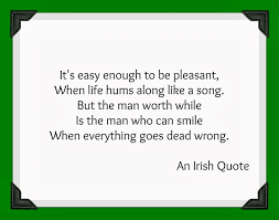 Irish Quotes About Life Irish Sayings Irish Quote Friday Ireland Pinterest Quotes 90