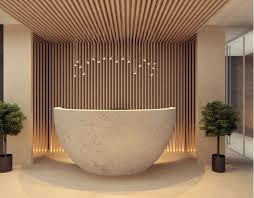 interesting office lobby furniture. office front desk furniture best 25 reception ideas on pinterest spa interesting lobby n