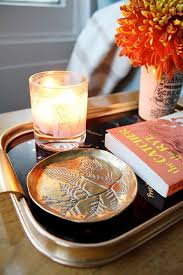 Decorating With Trays On Coffee Tables How To Style Coffee Table Trays Ideas Inspiration 48