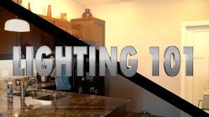 lighting 101 lighting and cinematography basics making basics part 1