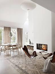 Warm Colors For Living Rooms 30 Stunning Scandinavian Design Interiors Scandinavian Living
