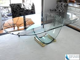for you is to find the good quality and the glass that will suit with the texture and the paint of the furniture the requirements of the table tops