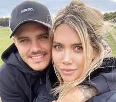 A mysterious destination and the gaucho look of Mauro Icardi and Wanda Nara  - Archyde