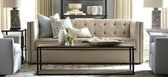 bassett furniture coffee table industries vintage height of
