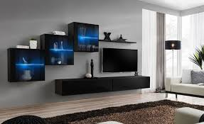 contemporary wall unit modern designs latest for living room with units idea 12 cozy innovative 736